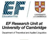 EF Research Unit at University of Cambridge