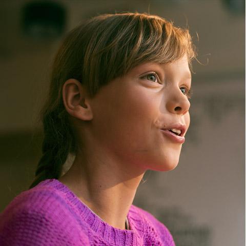 EF High Flyers (7-9 лет) в школе английского языка для детей