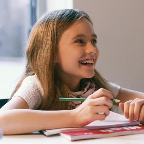 EF Small Stars (3-6 лет) в школе английского языка для детей