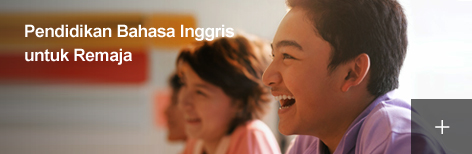 Klik kursus Bahasa Ingris untuk Remaja
