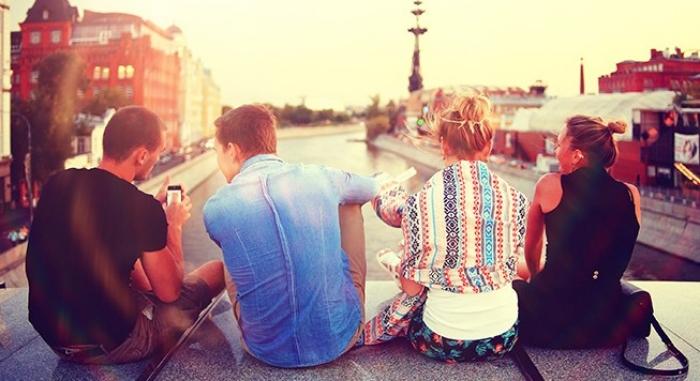 برامج EF إنجليش لايف لدراسة اللغة في الخارج متوفرة في 16 دولة