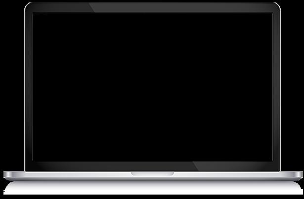 Mockup desktop