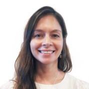 Professora Monica Roberts Inglesa